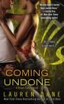 Coming Undone - Lauren Dane