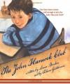 The John Hancock Club - Louise Borden, Adam Gustavson