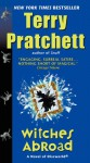 Witches Abroad: A Novel of Discworld - Terry Pratchett