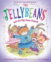 The Jellybeans and the Big Camp Kickoff - Laura Joffe Numeroff, Nate Evans, Lynn M. Munsinger