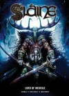 Slaine: The Lord of Misrule - Pat Mills, Greg Staples, Clint Langley