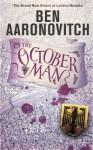 The October Man (Rivers of London #7.5) - Ben Aaronovitch
