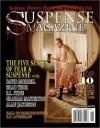 Suspense Magazine November 2010 - Brad Thor, R.L. Stine, Alan Jacobson, Donald Allen Kirch, Rick Reed, Starr Gardinier Reina, Graham Masterton, David Morrell