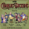 Charles Dickens: The BBC Radio Drama Collection: Volume One: Nicholas Nickleby, The Pickwick Papers, The Old Curiosity Shop, Oliver Twist - Alex Jennings, Full Cast, Pam Ferris, Charles Dickens
