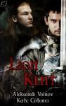 The Lion of Kent - Aleksandr Voinov, Kate Cotoner, Sean Crisden