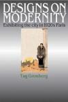Designs on Modernity - Tag Gronberg