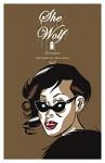 She Wolf #2 - Rich Tommaso, Rich Tommaso