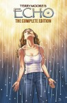 Echo: The Complete Edition - Terry Moore