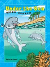 Under the Sea Word Search - Victoria Garrett Jones