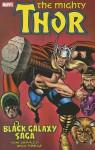 Thor: Black Galaxy Saga - Tom DeFalco, Ron Frenz