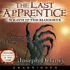 Wrath of the Bloodeye: The Last Apprentice, #5 - Joseph Delaney, Christopher Evan Welch, HarperAudio