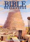 Bible Beginnings - Carolyn Larsen
