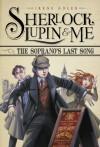 The Soprano's Last Song (Sherlock, Lupin, and Me) - Irene Adler, Iacopo Bruno