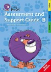 Assessment And Support Guide B: Band 03 05/Yellow Green (Collins Big Cat) - Cliff Moon