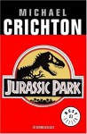 Jurassic Park - Michael Crichton, William Roberts