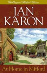 At Home in Mitford - Jan Karon
