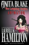 Anita Blake, Vampire Hunter: The Laughing Corpse, Volume 1: Animator - Laurell K. Hamilton, Ron Lim, Jessica Ruffner