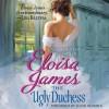 The Ugly Duchess (Audio) - Eloisa James, Susan Duerden
