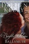 Hot Whispers of an Irishman - Dorien Kelly