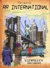 RR International (Llewellyn the Ghost, #2) - John Lee, Peter Worthington