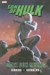 Hulk: Son of Hulk - Dark Son Rising - Paul Jenkins, Dan Panosian