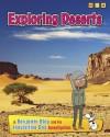 Exploring Deserts - Anita Ganeri