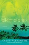 The Bikini Diaries - Lacey Alexander