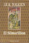 El Silmarillion - J.R.R. Tolkien, J.R.R. Tolkien, Luis Domènech, Rubén Masera