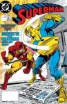 Superman (1987-2006) #27 - Roger Stern, Kerry Gammill