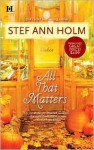 All That Matters - Stef Ann Holm