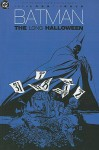 The Long Halloween - Jeph Loeb, Tim Sale