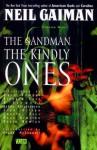 The Sandman Volume 9: The Kindly Ones - Frank McConnell, Neil Gaiman
