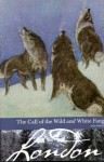 The Call of the Wild and White Fang (Borders Classics) - Jack London