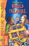 Digging for Buried Treasure - Lisa Thompson, Brenda Cantell