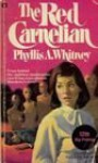 The Red Carnelian (G K Hall Large Print Book Series) - Phyllis A. Whitney