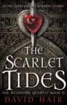 The Scarlet Tides - David Hair