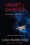 Heart of Danger - Lisa Marie Rice