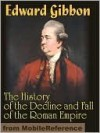 History of the Decline and Fall of the Roman Empire, 6 vols - Edward Gibbon