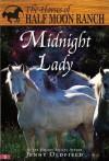 Midnight Lady - Jenny Oldfield