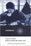 Candid Eyes - Jim Leach