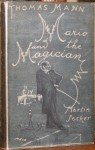 Mario and the Magician - Thomas Mann