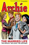 Archie: The Married Life Book 1 - Michael Uslan, Norm Breyfogle