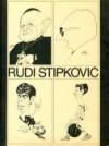 Rudi Stipković - majstor portret karikature - Fadil Hadžić, Rudi Stipković, Tamara Ackermann, Erich Ackermann, Ivan Slamnig
