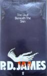 The Skull Beneath The Skin - P.D. James