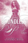 Boundless (Unearthly Trilogy (Quality)) - Cynthia Hand