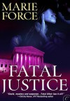 Fatal Justice (Fatal #2) - Marie Force