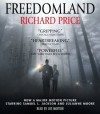 Freedomland (Audio) - Richard Price, Joe Morton