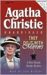 They Do It with Mirrors (Audio) - Joan Hickson, Agatha Christie