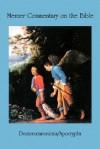 McOb Vol 5 Deuterocanocicals/Apocr - Watson E. Mills, Richard F. Wilson
