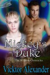 Mickey's Duke - Vicktor Alexander